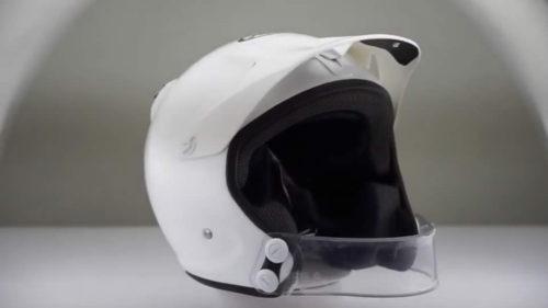 アライ ヘルメット HYPER-T PRO