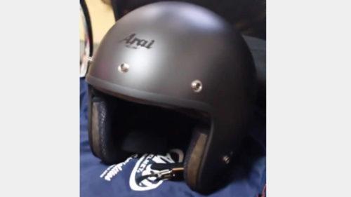 アライ ヘルメット S-70