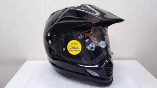 アライ ヘルメット TOUR-CROSS3