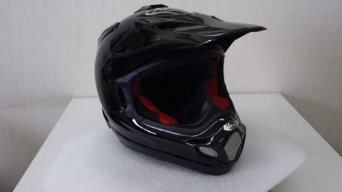 アライ ヘルメット V-CROSS4