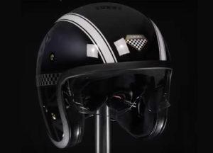 ショウエイのジェットヘルメット
