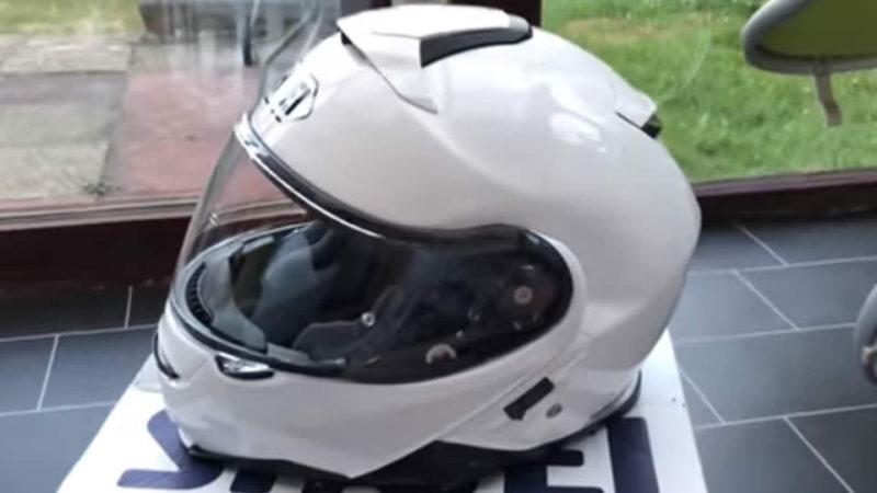 ショウエイ ヘルメット NEOTECⅡ