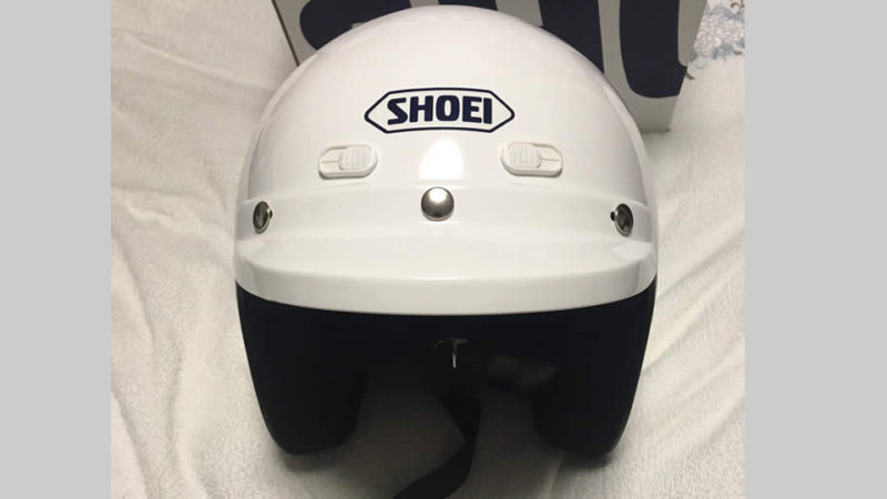 ショウエイ ヘルメット TJ-72