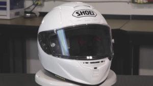 ショウエイ ヘルメット X-KIDS