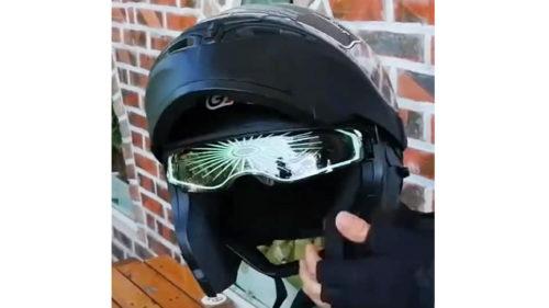 GXT902 システムヘルメット