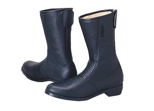 コミネ 202 Wide Boots スパジオ 202ワイドブーツ